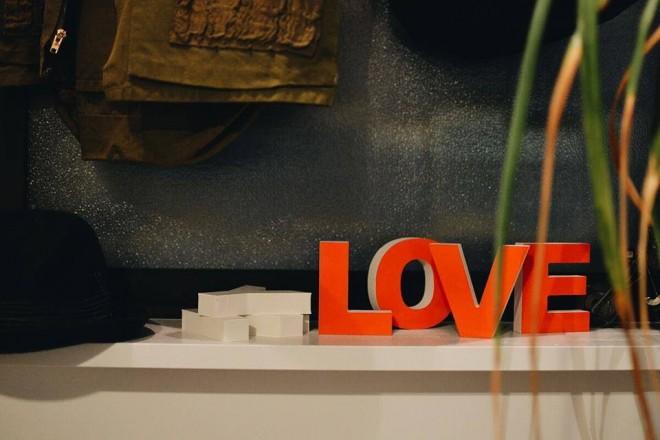 「LOVE」OLD BLUE シアター