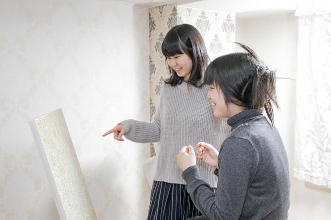 2人が出会ったのは東京の美術学校時代。